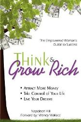 Think & Grow Rich - Napoleon Hill Wendy Wallace