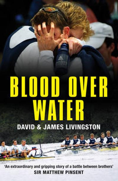 Blood Over Water - David Livingston