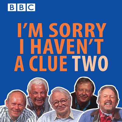 I'm Sorry I Haven't A Clue - BBC