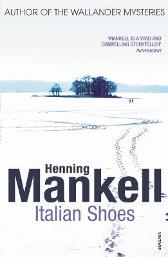Italian Shoes - Henning Mankell Laurie Thompson