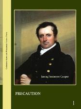 James Fenimore Cooper - James Fenimore Cooper Robert Lawson-Peebles