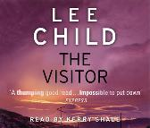 The Visitor - Lee Child Kerry Shale