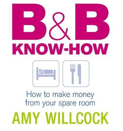B & B Know-How - Amy Willcock