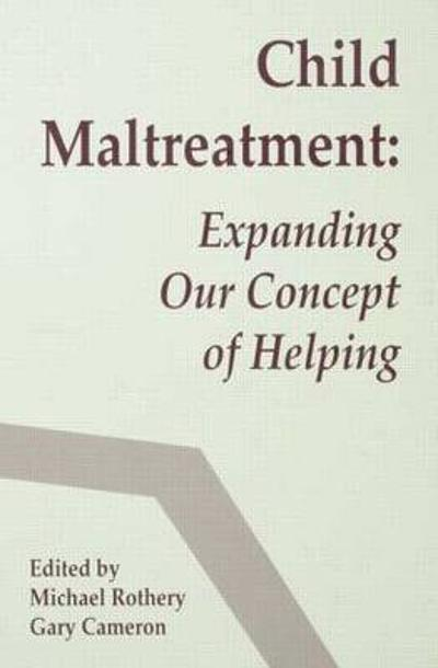 Child Maltreatment - Michael Rothery