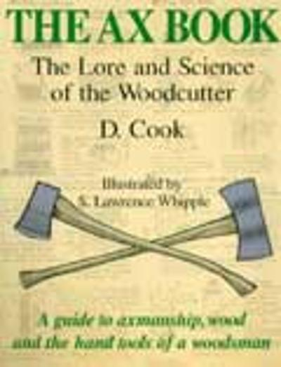 The Ax Book - D. Cook