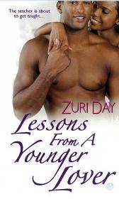 Lessons From A Younger Lover - Zuri Day