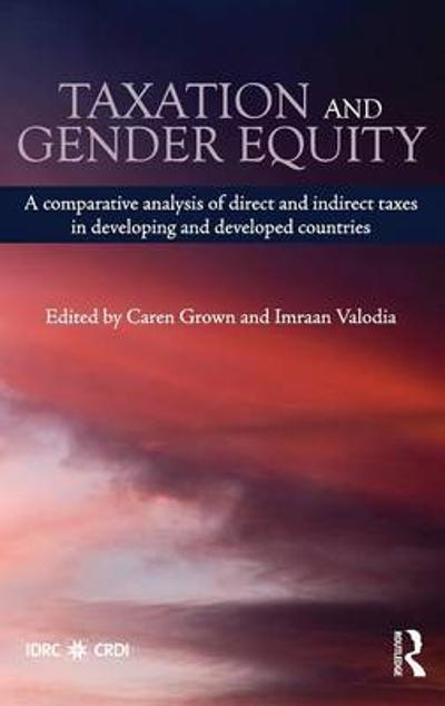 Taxation and Gender Equity - Caren Grown