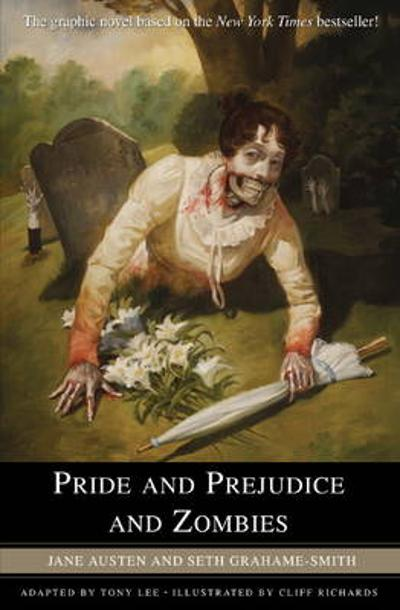 Pride and Prejudice and Zombies - Jane Austen