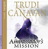 The Ambassador's Mission - Trudi Canavan