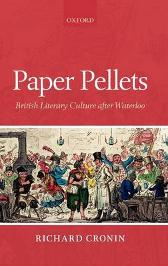 Paper Pellets - Richard Cronin