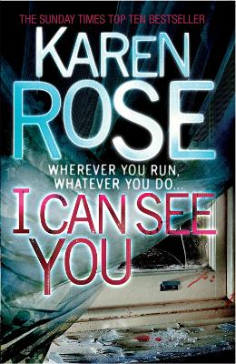 I Can See You (The Minneapolis Series Book 1) - Karen Rose