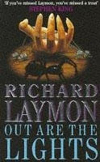 Out are the Lights - Richard Laymon