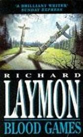 Blood Games - Richard Laymon