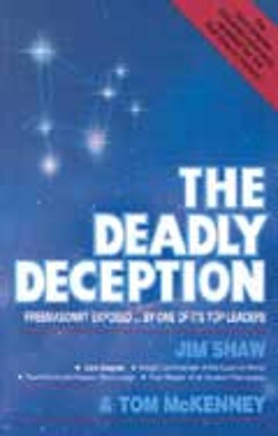 The Deadly Deception - Jim Shaw