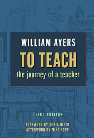 TO TEACH, 3RD ED -