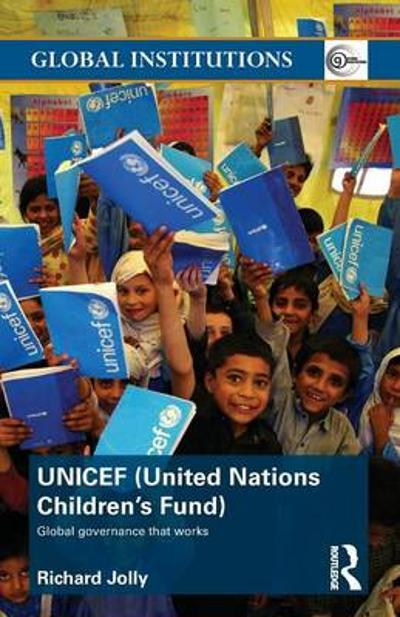 UNICEF (United Nations Children's Fund) - Richard Jolly