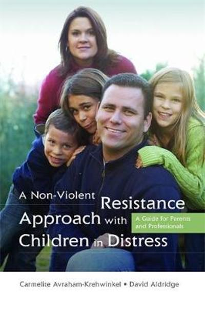 A Non-Violent Resistance Approach with Children in Distress - Carmelite Avraham-Krehwinkel