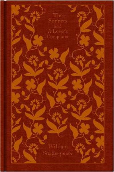 The sonnets and A lover's complaint - William Shakespeare