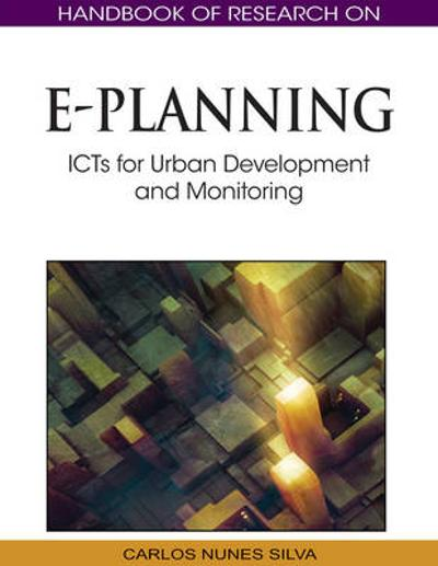Handbook of Research on E-Planning - Carlos Nunes Silva