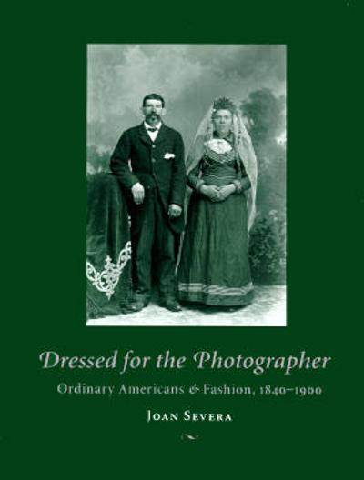 Dressed for the Photographer -
