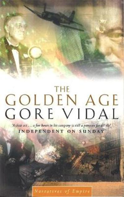 The Golden Age - Gore Vidal