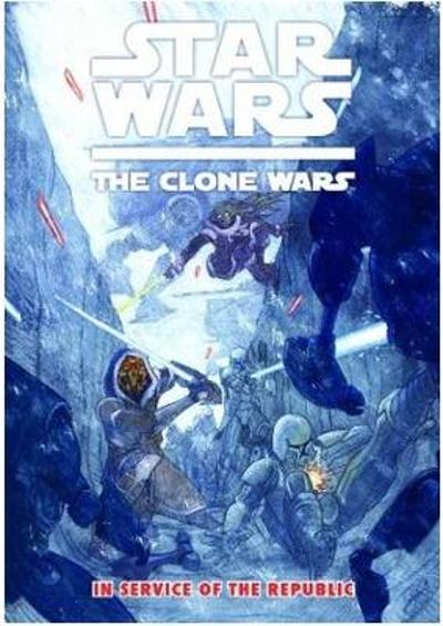 Star Wars - The Clone Wars - Henry Gilroy