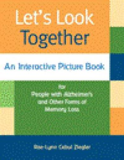 Let's Look Together - Rae-Lynn Ziegler