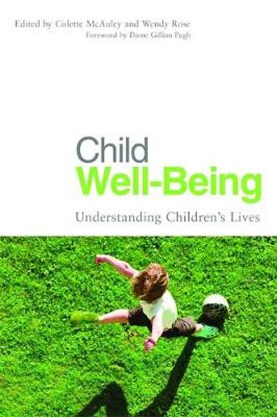 Child Well-Being - Colette McAuley