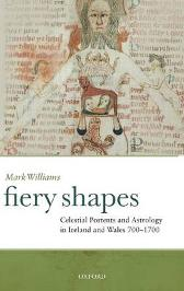 Fiery Shapes - Mark Williams
