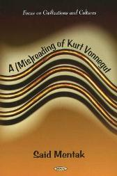 (Mis)reading of Kurt Vonnegut - Said Mentak