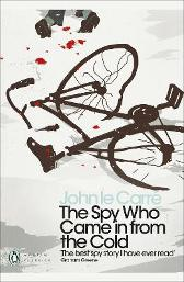 The Spy Who Came in from the Cold - John Le Carre William Boyd  John Le Carre