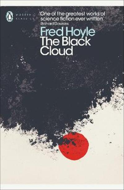 The Black Cloud - Fred Hoyle