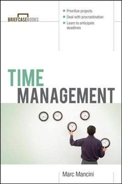 Time Management - Marc Mancini