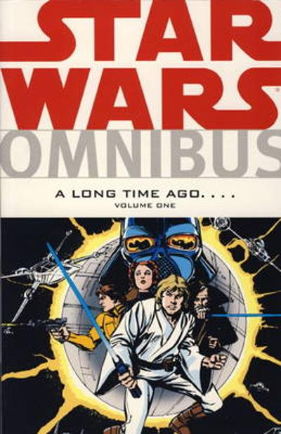 A Long Time Ago-- Vol. 1. - George Lucas