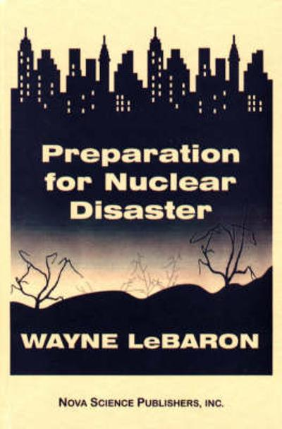 Preparation for Nuclear Disaster - Samuel Shirley