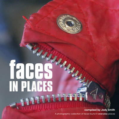 Faces in Places - Ammonite Press