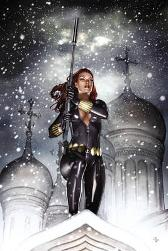 Black Widow: Deadly Origin - Paul Cornell Tom Raney