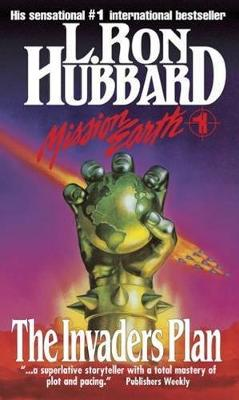 Mission Earth 1, The Invaders Plan - L. Ron Hubbard
