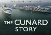 The Cunard Story - Chris Frame Rachelle Cross