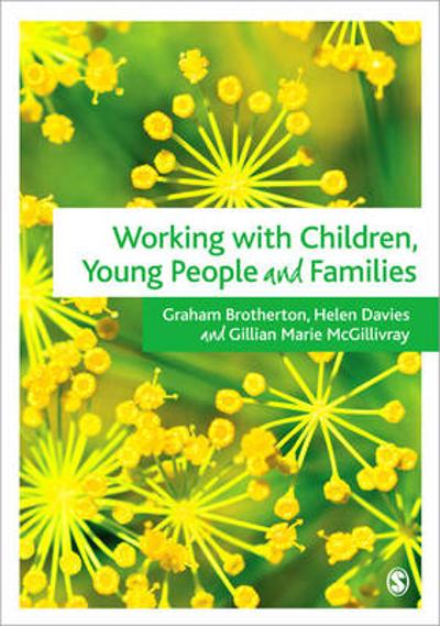 Working with Children, Young People and Families - Gillian McGillivray