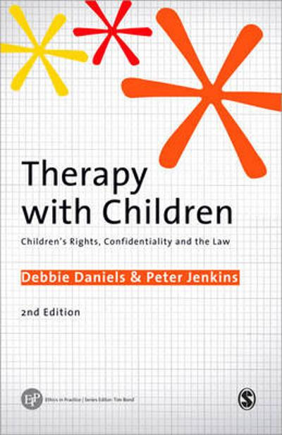 Therapy with Children - Peter Jenkins