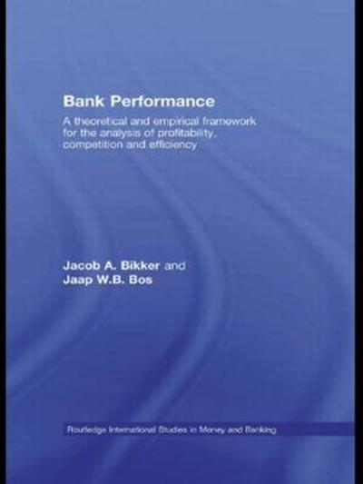 Bank Performance - Jacob Bikker
