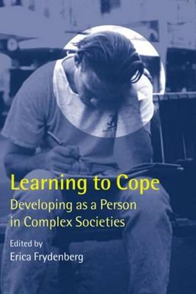 Learning to Cope - Erica Frydenberg