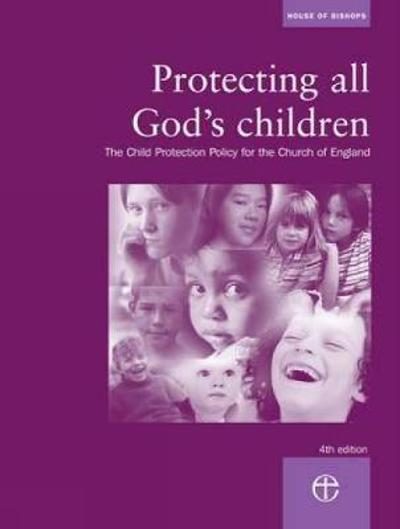 Protecting All God's Children - House of Bishops