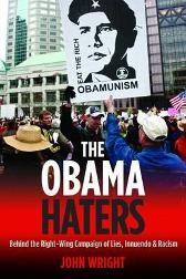 The Obama Haters - John Wright