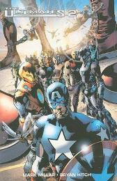 Ultimates Ii Ultimate Collection - Mark Millar Bryan Hitch