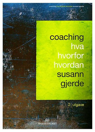 Coaching - Susann Gjerde