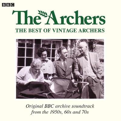 Archers, The  The Best Of Vintage - Various