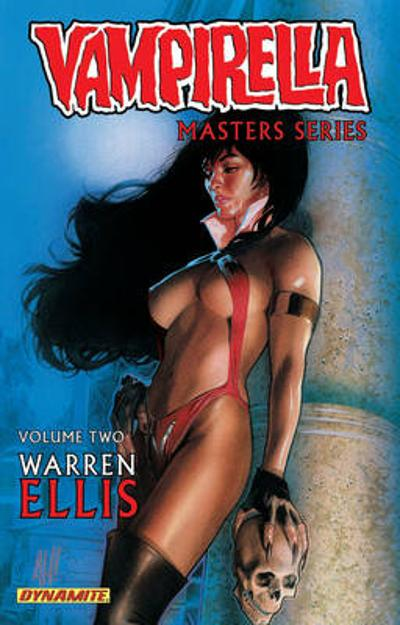 Vampirella Masters Series Volume 2 - Warren Ellis