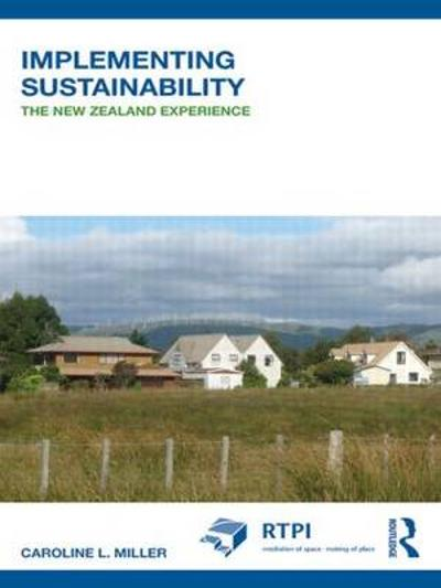 Implementing Sustainability - Caroline L. Miller